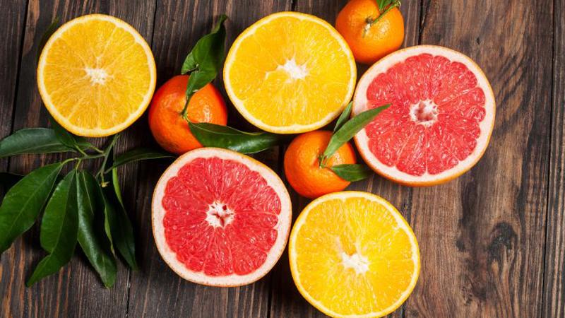 Vitamina C un gran aliado para la salud de los niños