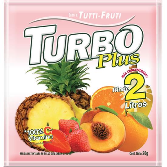 Jugos Turbo Plus